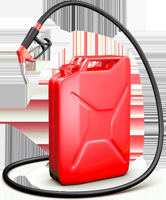 Tanica benzina